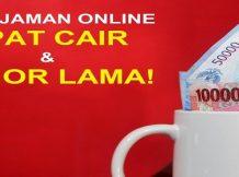 Pinjaman Online Pinjol Cepat Cair OJK Berbasis KTA Tenor Lama