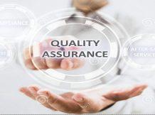 Pengertian Quality Assurance (QA) Jaminan Mutu