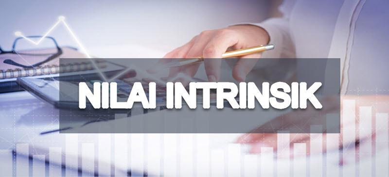 Apa Itu Nilai Intrinsik: Pengertian, Cara Menghitungnya Dan Contoh