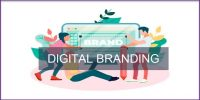 Pengertian Digital Branding, Manfaat, Faktor Dan Langkah Membangunnya