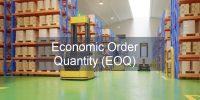 Pengertian Economic Order Quantity (EOQ): Cara Menghitungnya, Kelebihan & Kekurangan
